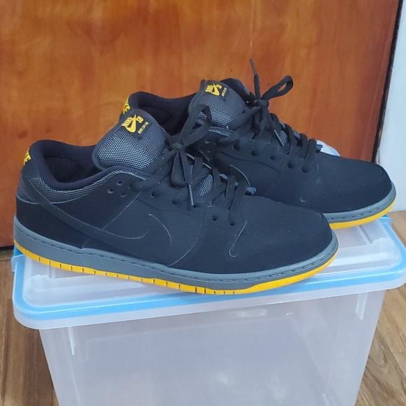 Lugar de nacimiento Empuje rosario  Nike Shoes | Nike Sb Size 3 | Poshmark